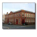 Fattorini Birmingham office
