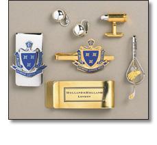 Civic gifts - Cufflinks, money clips etc