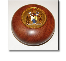 Civic gifts - Paper weight
