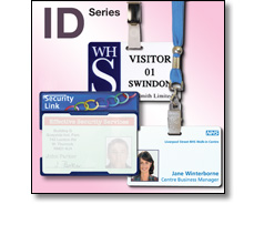 ID cards and holders