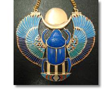 Museum replicas - Tutankhamun