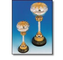 Objets d'art- Palm cups