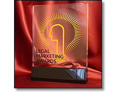 Acrylic Marketing Award