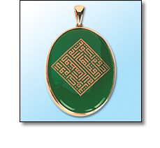 Corporate Jewellery - Pendant