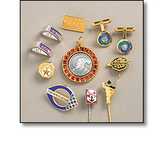Corporate Jewellery - Various