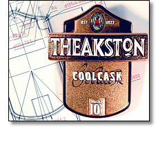 Pump Clip design