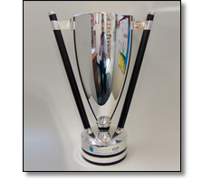 Silverware - Sports cup