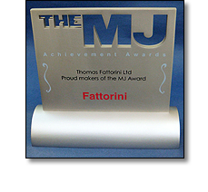 The MJ Award