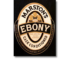 Diecast Pump clip for Marston's