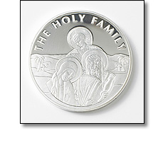 Minted Coin