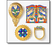 Museum replicas - jewellery