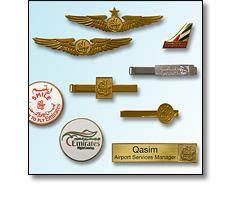Uniform accessories - Airline