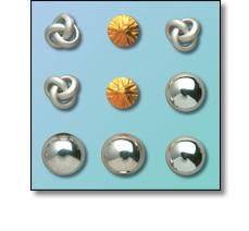 Uniform accessories - earrings