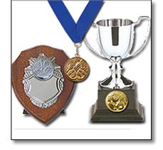 School trophies & plaques