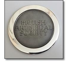 BAMS Medal