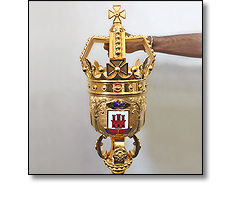 MACE for Government of Gibraltar