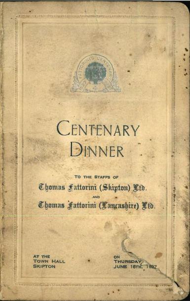 1927-TFL Centenary Dinner 1927_Page_1