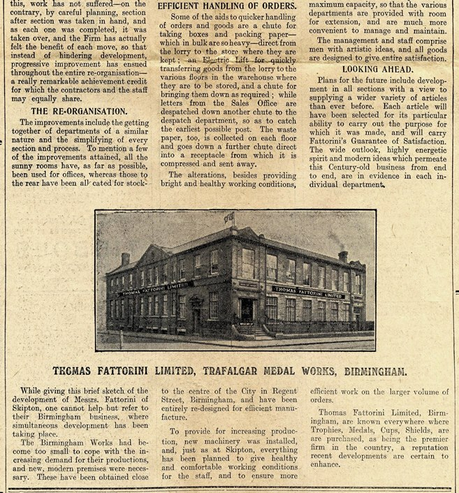 1930-Craven_Herald Fattorini_Skipton_Shop_extension 1930 p2-30