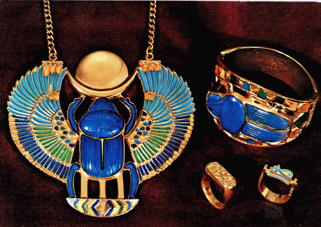 1972-Tutankhamun